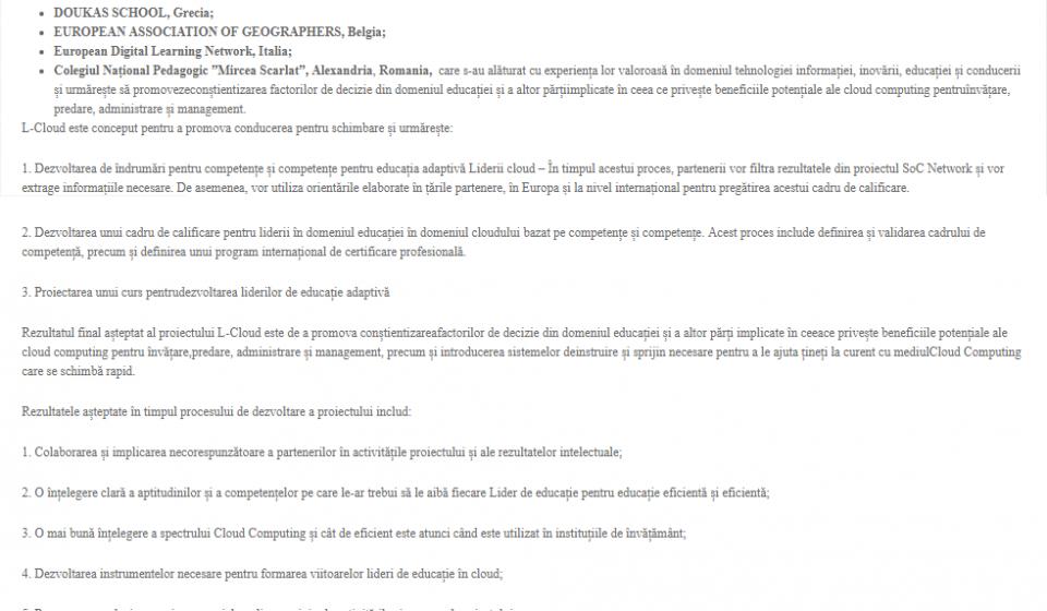 Press_release in Romania
