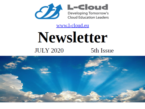 lcloud-5th issue